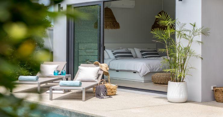 Charming 3 Bedroom Modern Pool Villa in Bangrak-18