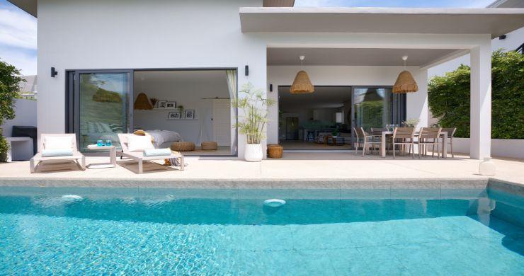 Charming 3 Bedroom Modern Pool Villa in Bangrak-8