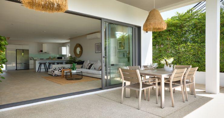 Charming 3 Bedroom Modern Pool Villa in Bangrak-10
