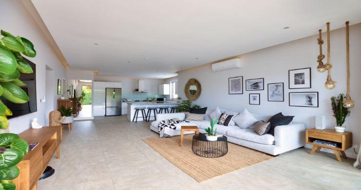 Charming 3 Bedroom Modern Pool Villa in Bangrak-4