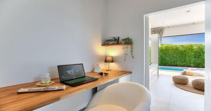 Charming 3 Bedroom Modern Pool Villa in Bangrak-7