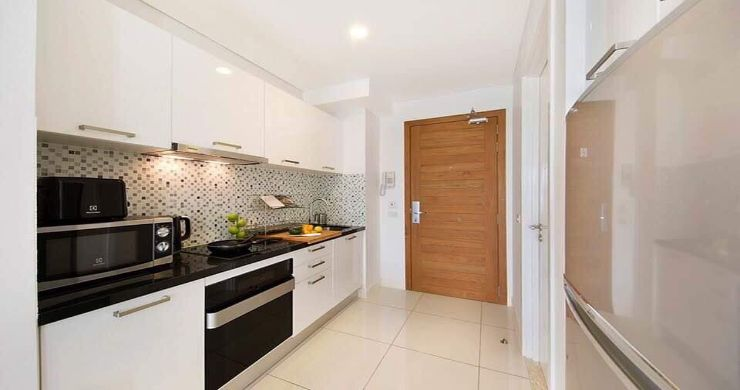 Lovely 1 Bed Freehold Condo for Sale in Choeng Mon-4