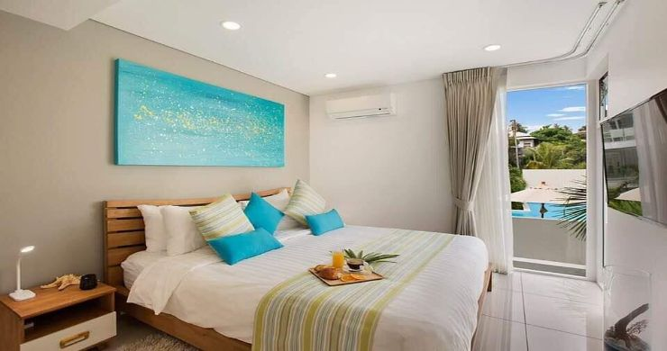 Lovely 1 Bed Freehold Condo for Sale in Choeng Mon-7