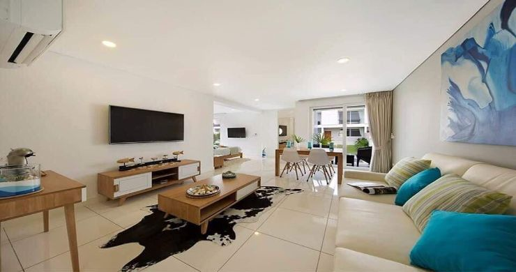 Lovely 1 Bed Freehold Condo for Sale in Choeng Mon-5