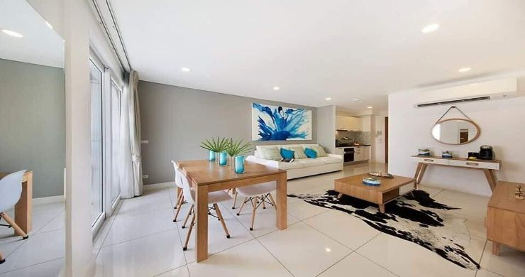 Lovely 1 Bed Freehold Condo for Sale in Choeng Mon-3