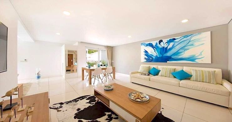 Lovely 1 Bed Freehold Condo for Sale in Choeng Mon-1