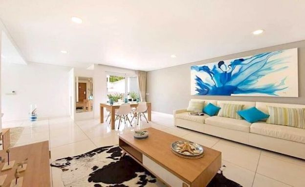 Lovely 1 Bed Freehold Condo for Sale in Choeng Mon