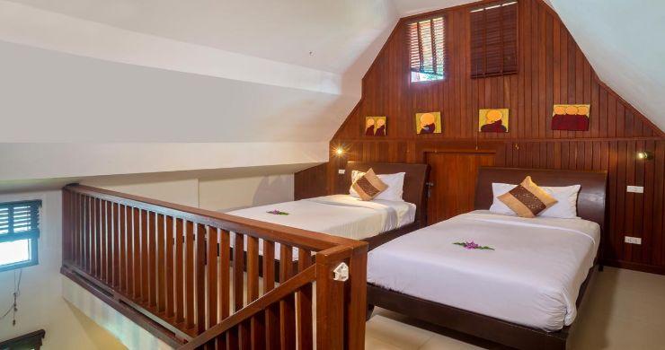 Luxury 5 Bedroom Beachside Pool Villa in Hua Thanon-13
