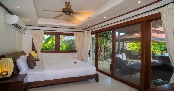 Luxury 5 Bedroom Beachside Pool Villa in Hua Thanon-16