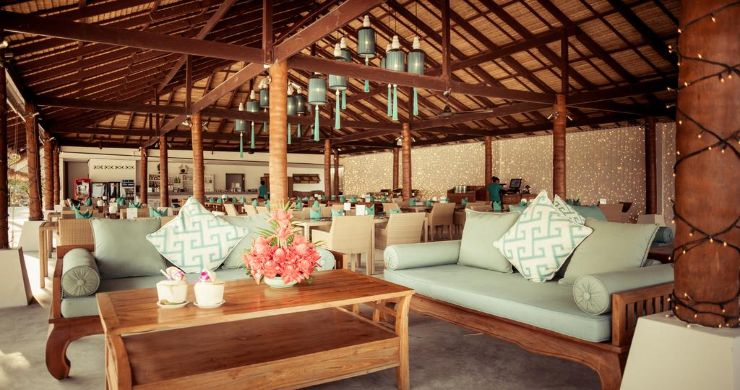 Luxury 5 Bedroom Beachside Pool Villa in Hua Thanon-6