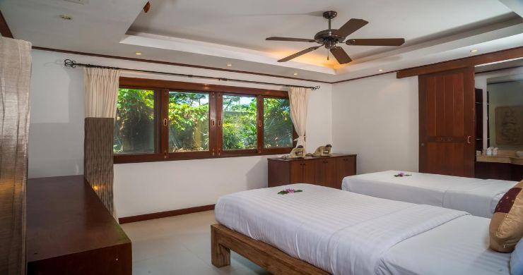 Luxury 5 Bedroom Beachside Pool Villa in Hua Thanon-9