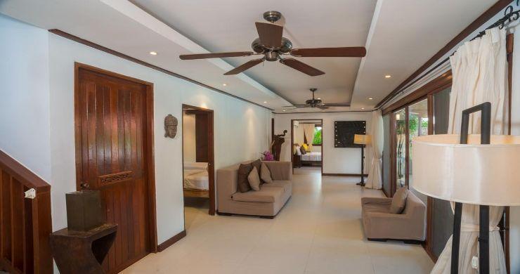 Luxury 5 Bedroom Beachside Pool Villa in Hua Thanon-7