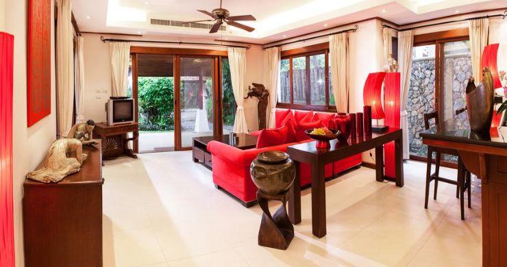 Luxury 5 Bedroom Beachside Pool Villa in Hua Thanon-5
