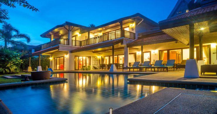 Luxury 5 Bedroom Beachside Pool Villa in Hua Thanon-20