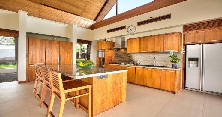 Lavish 5 Bedroom Tropical Sea View Villa in Bophut-7