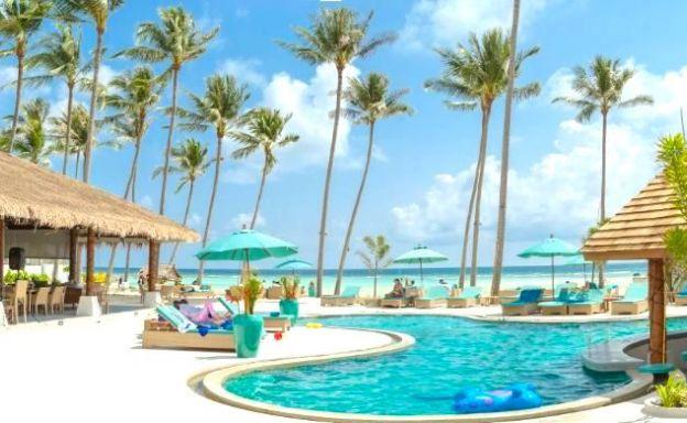 Luxury Beachfront Resort for Sale in Hua Thanon