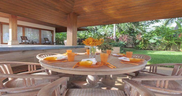 Magnificent 6 Bedroom Beachfront Villa in Laem Sor-6