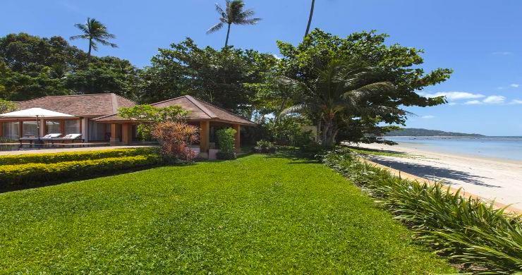 Magnificent 6 Bedroom Beachfront Villa in Laem Sor-3