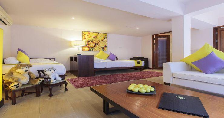 Magnificent 6 Bedroom Beachfront Villa in Laem Sor-12