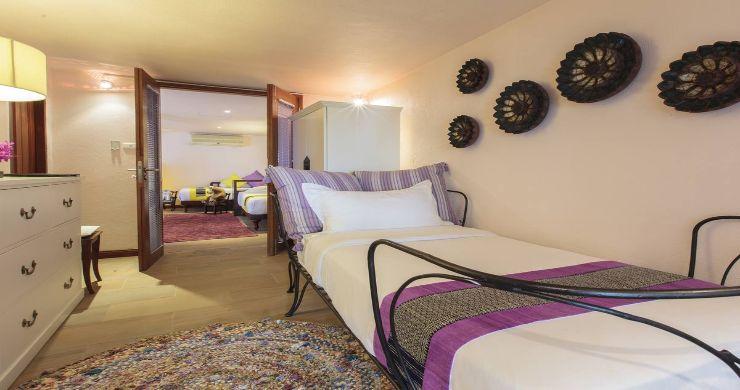 Magnificent 6 Bedroom Beachfront Villa in Laem Sor-16