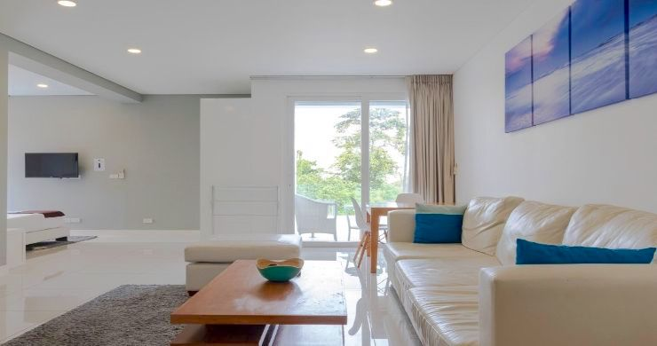 Modern 1 Bedroom Condo for Sale in Choeng Mon-2