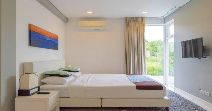 Modern 1 Bedroom Condo for Sale in Choeng Mon-3