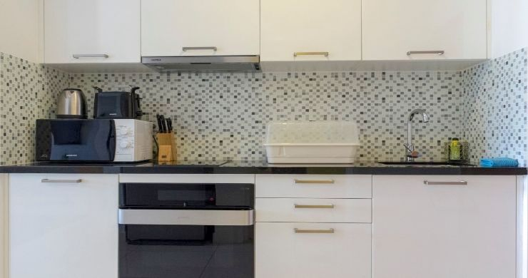 Modern 1 Bedroom Condo for Sale in Choeng Mon-5