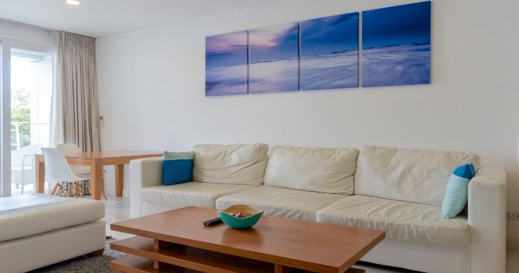 Modern 1 Bedroom Condo for Sale in Choeng Mon-6