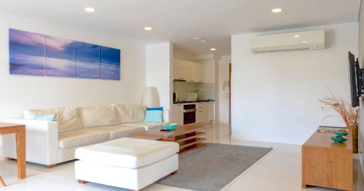 Modern 1 Bedroom Condo for Sale in Choeng Mon-1