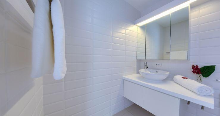 Sleek Designer 4 Bed Sea View Villa in Big Buddha-17