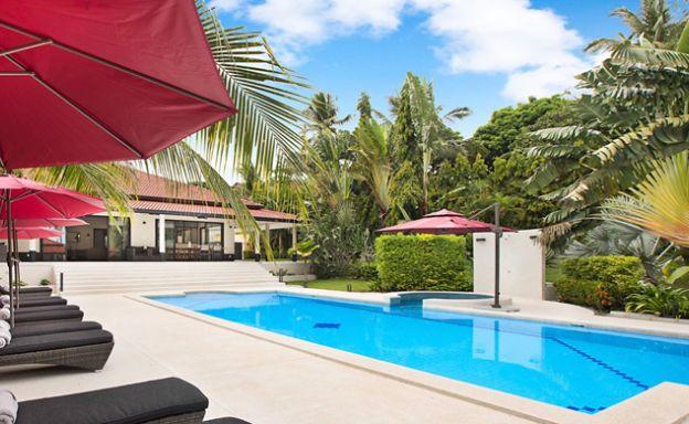 Beautiful 8 Bedroom Pool Villa for Sale in Bangrak