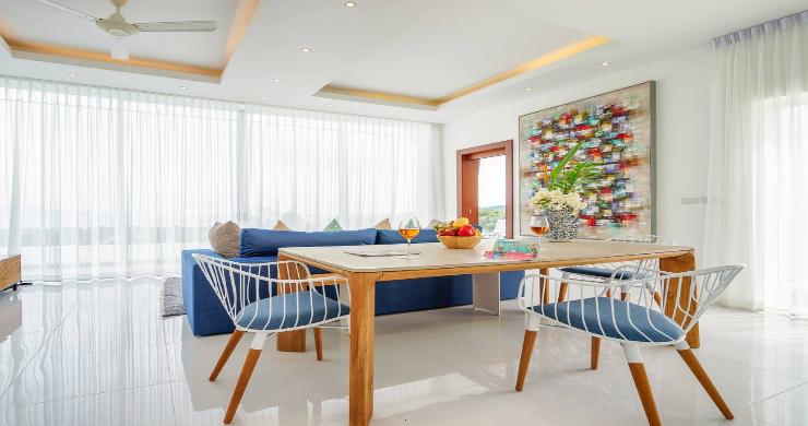 Stunning 3 Bedroom Sea View Villa for Sale in Bophut-6