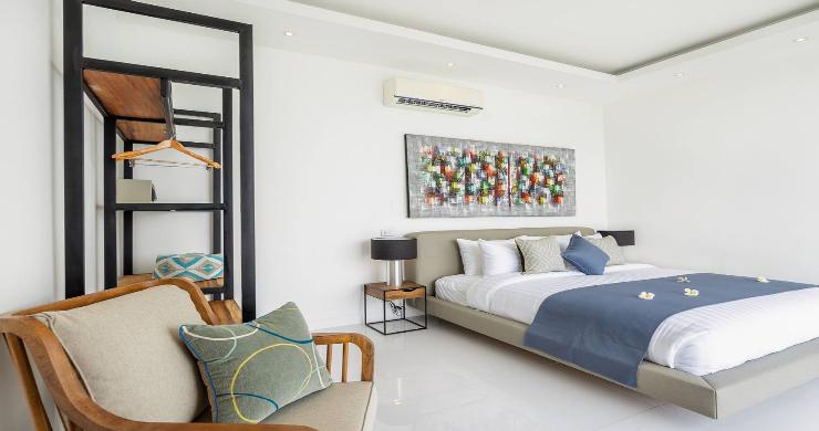 Stunning 3 Bedroom Sea View Villa for Sale in Bophut-16