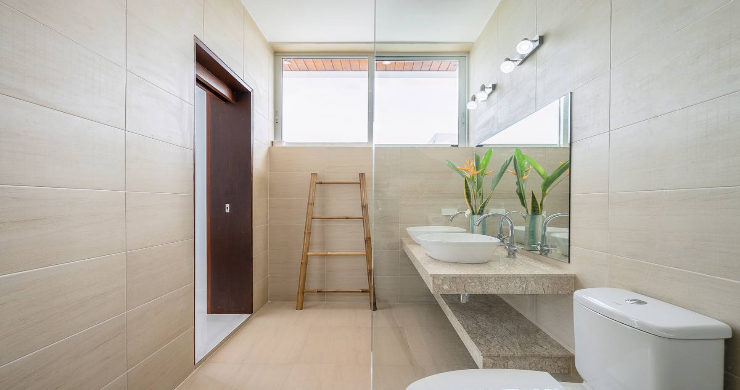 Stunning 3 Bedroom Sea View Villa for Sale in Bophut-13