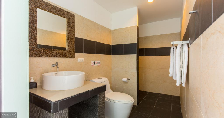 Tropical 11 Bedroom Guesthouse for Sale in Chaweng-3