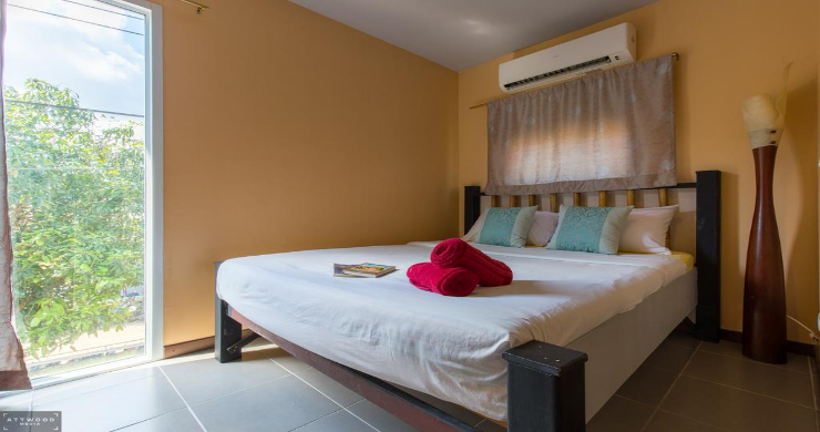 Tropical 11 Bedroom Guesthouse for Sale in Chaweng-12