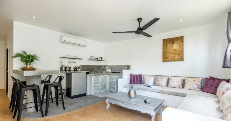 Rustic 5 Bedroom Luxury Pool Villa in Bophut-18