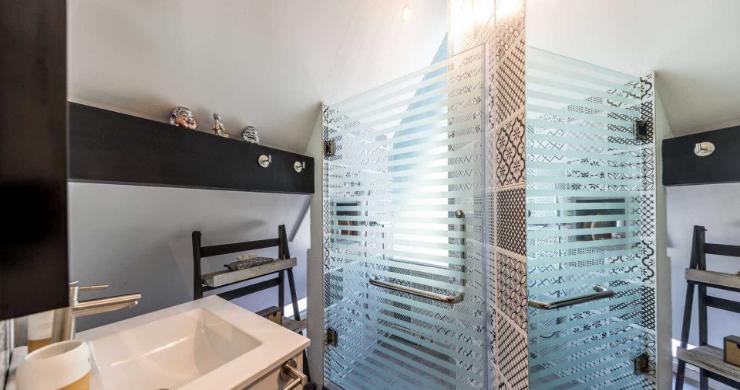 Rustic 5 Bedroom Luxury Pool Villa in Bophut-24