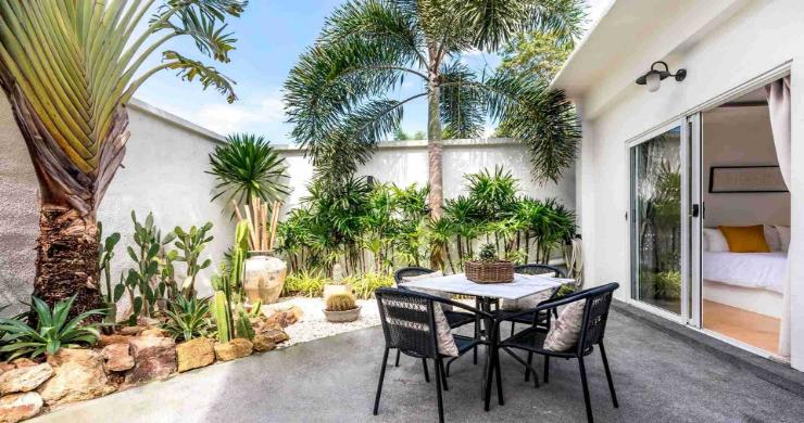 Rustic 5 Bedroom Luxury Pool Villa in Bophut-11