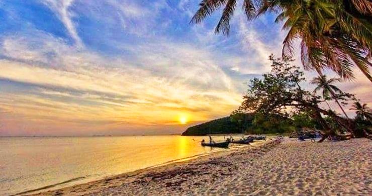Prime Beachfront Land for Sale in Lipa Noi-3