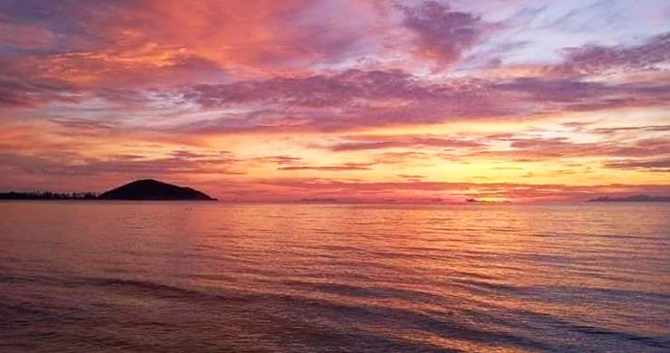 Prime Beachfront Land for Sale in Lipa Noi-5