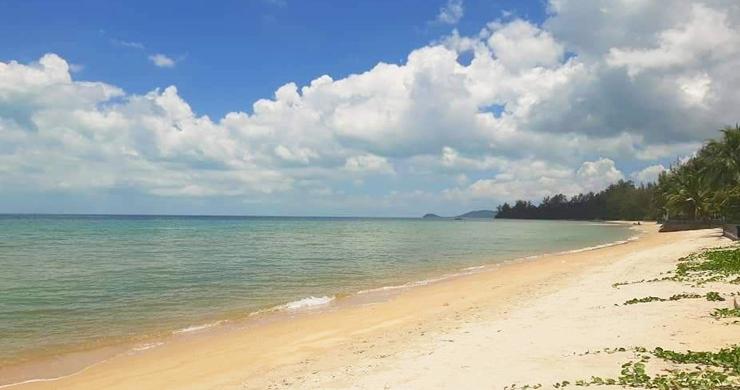 Prime Beachfront Land for Sale in Lipa Noi-2