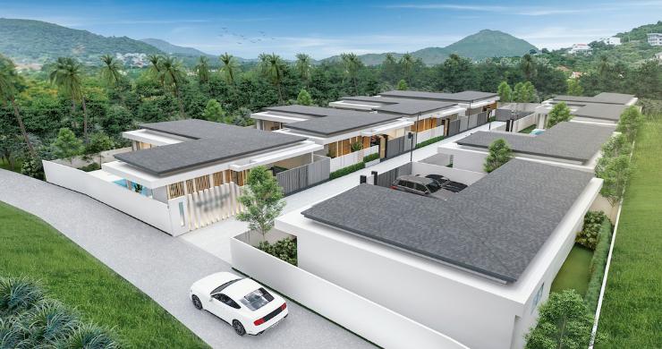 Beautiful New 2 Bedroom Pool Villas In Bophut-4