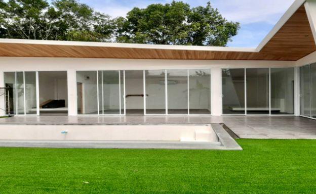 New Bargain 3 Bedroom Pool Villas in Bophut