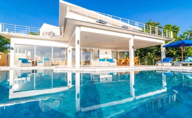 Marvellous 3 Bed Luxury Sea View Villa in Koh Phangan