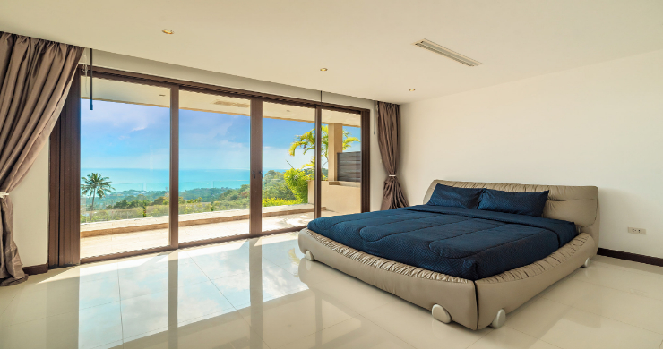 42% OFF! 2 Bedroom Sea-view Townhouse in Chaweng-7