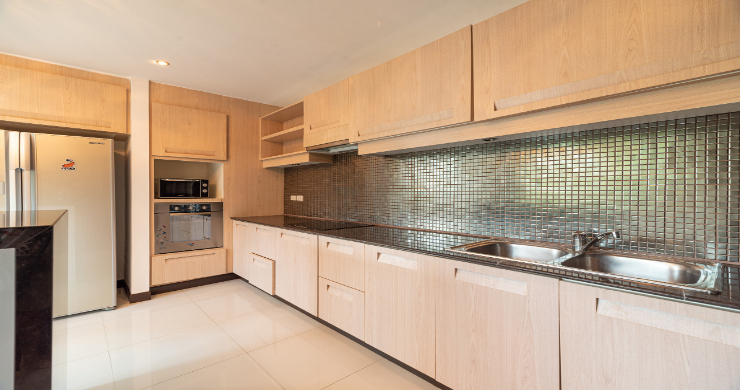 42% OFF! 2 Bedroom Sea-view Townhouse in Chaweng-5