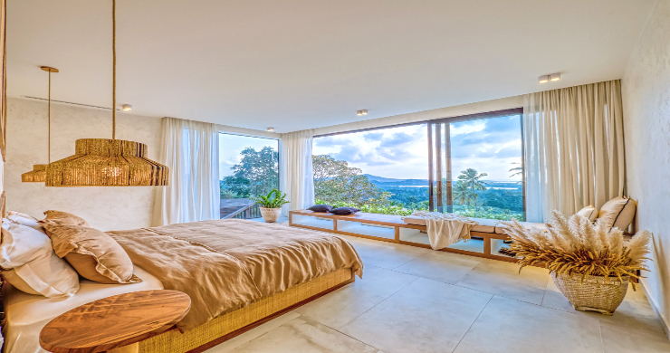 Sumptuous 3-4 Bed Sea-view Pool Villas in Chaweng-6