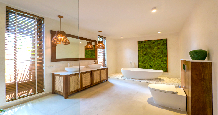 Sumptuous 3-4 Bed Sea-view Pool Villas in Chaweng-13