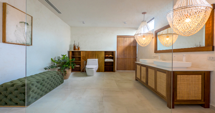 Sumptuous 3-4 Bed Sea-view Pool Villas in Chaweng-14